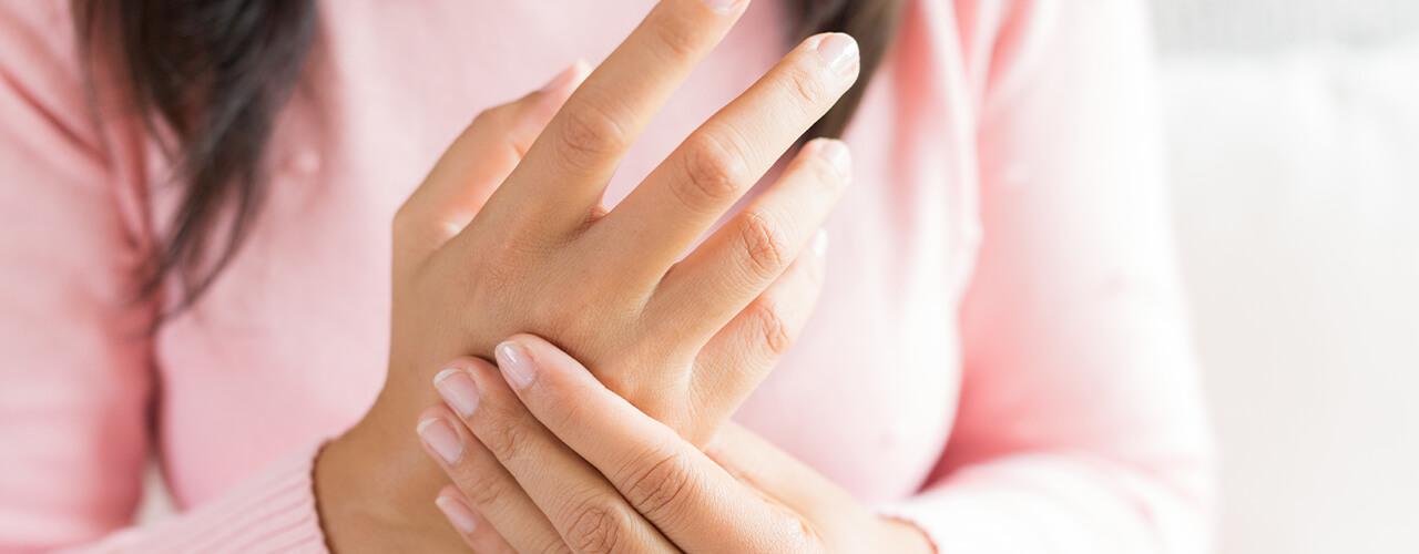 Pain Relief for Arthritis Waco, TX