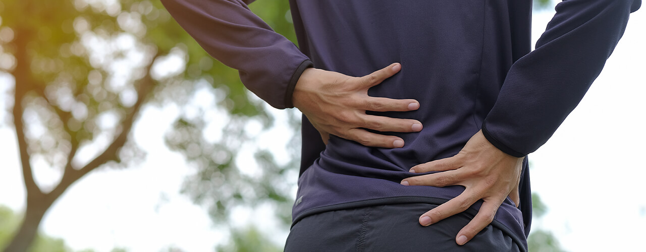 Sciatica and Back Pain Relief Waco, TX