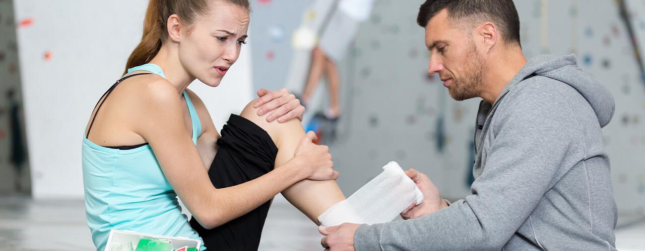 Sports Injuries Clinic Waco, TX